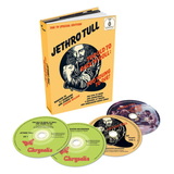 Jethro Tull / Too Old To Rock 'N' Roll: Too Young To Die! (The TV Special Edition)(2CD+2DVD)