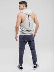 Мужские штаны Olimp STACKED navy
