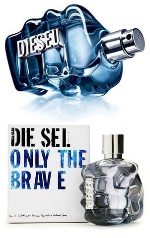 Diesel Only The Brave Миниатюра