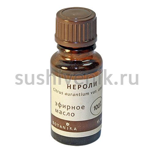 Нероли - эфирное масло