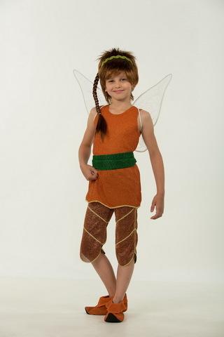 Карнавальный костюм Фея Фауна