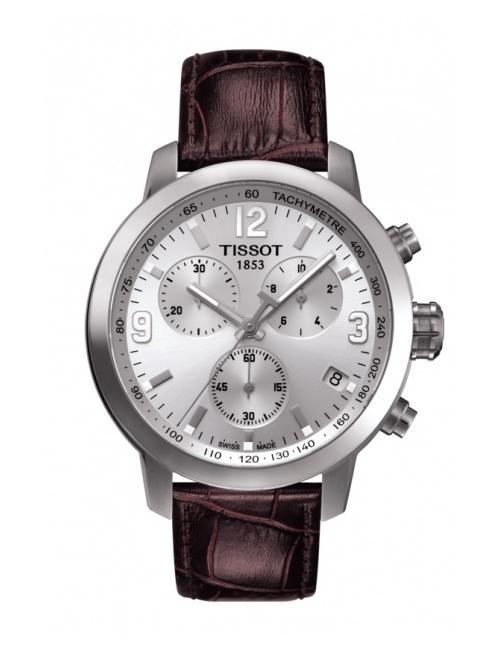 Часы мужские Tissot T055.417.16.037.00 T-Sport