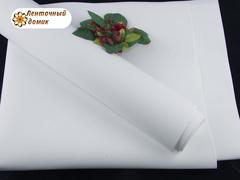 Фоамиран Иран белый