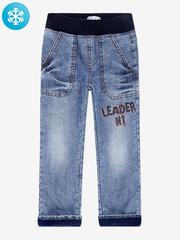 BWB000041 джинсы для мальчиков утепленные, медиум