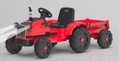 Трактор с прицепом TR55