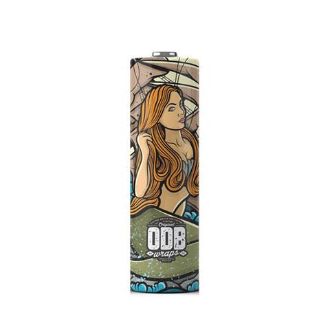 Термоусадка ODBW- Mermaid 18650