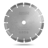 Алмазный сегментный диск Messer FB/M. Диаметр 300 мм.