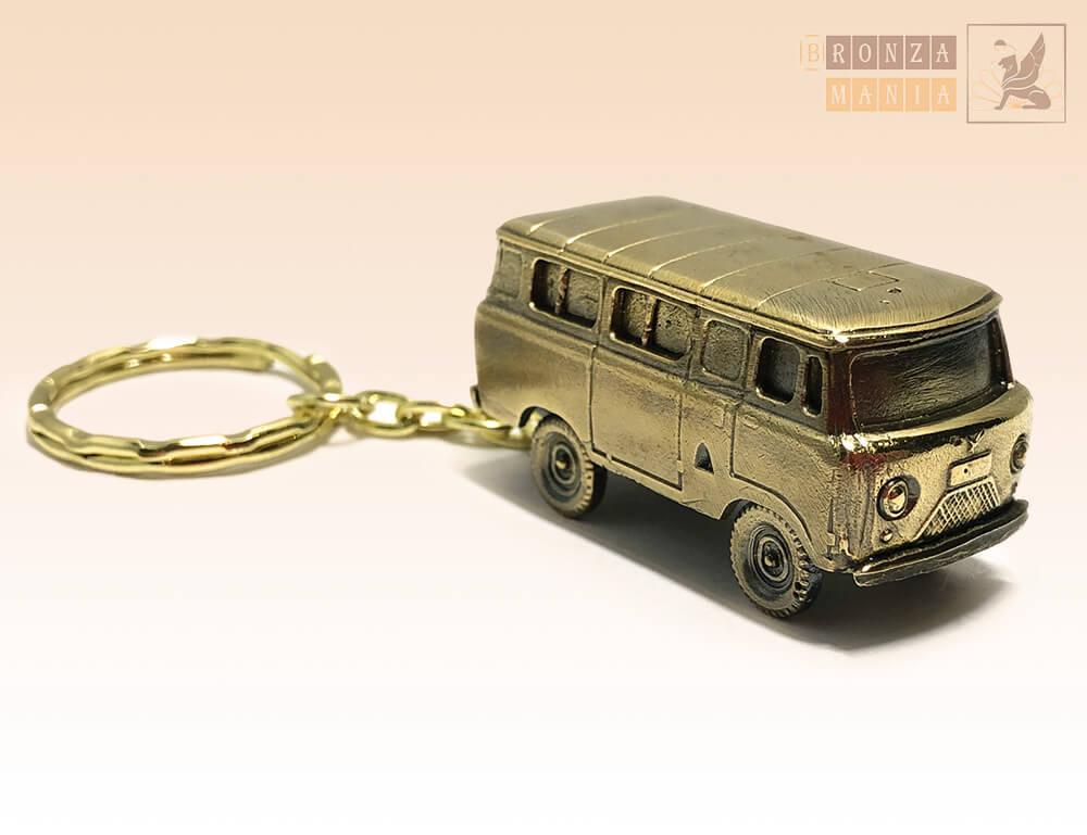 брелок Автомобиль УАЗ-452 - Буханка