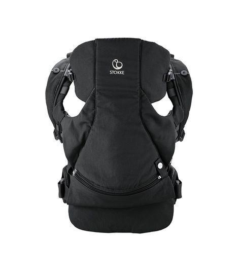 Эрго-рюкзак Stokke® MyCarrier™ черный