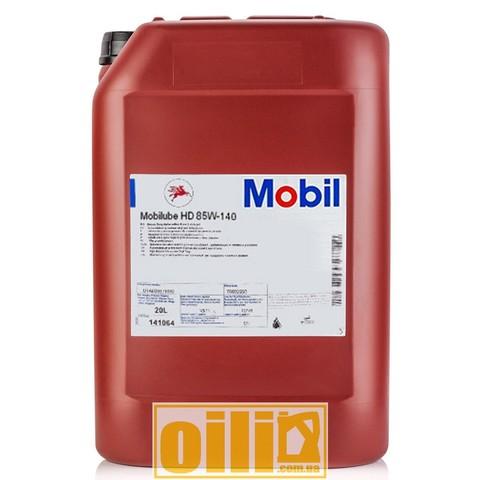 Mobil MOBILUBE HD 85W-140 20L