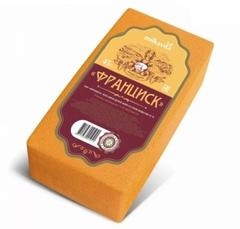 Белорусский сыр твердый