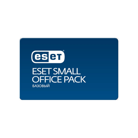 ESET Small Office Pack Базовый ESD