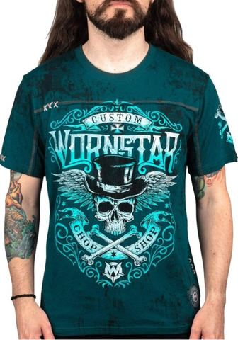 Футболка Wornstar ELEGANTLY WASTED TEE