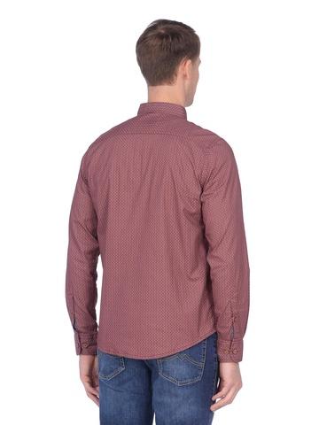 Рубашка мужская  M822-03B-36PR