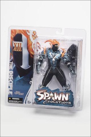 Spawn - Disciple