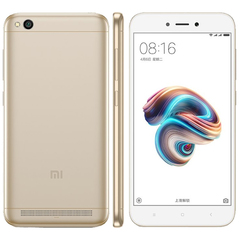 Xiaomi Redmi 5A 16Gb Gold - Золотой