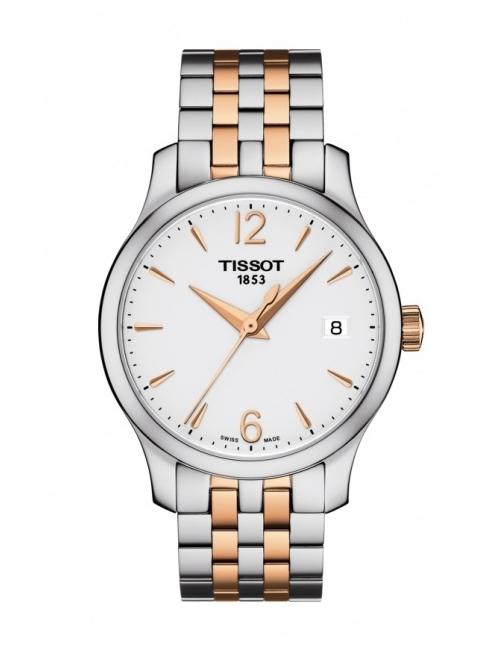 Часы женские Tissot T063.210.22.037.01 T-Lady