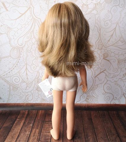 Кукла Карла без одежды 32 см Paola Reina (Паола Рейна) 14778