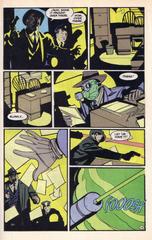 Sandman Mystery Theatre #7