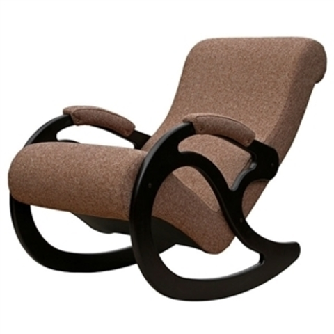 Кресло-качалка мод.5 (Мальта-03) 600х1100х850 Мальта 03
