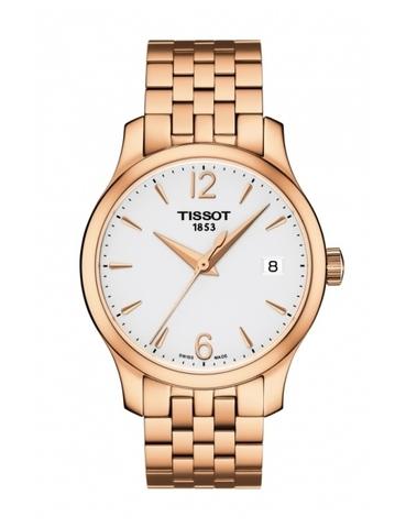Часы женские Tissot T063.210.33.037.00 T-Lady