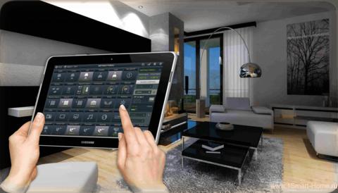 Модернизация жилья по системе « Умный дом»
