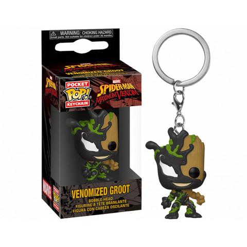 Веном Грут || POP! Venomized Groot