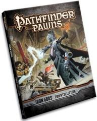 Pathfinder: Iron Gods Adventure Path Pawn Collection