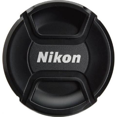 Крышка для объектива Fujimi Lens Cap 67mm для Nikon