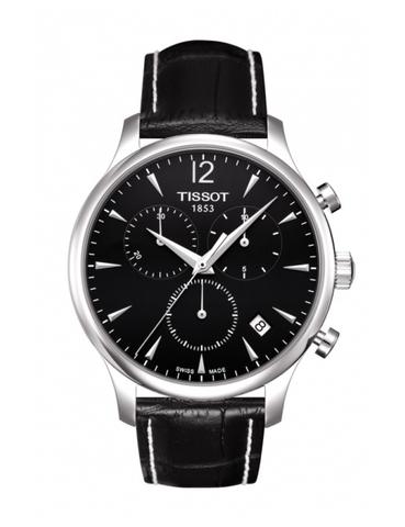 Часы мужские Tissot T063.617.16.057.00 T-Classic
