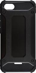 Противоударный чехол для Xiaomi Redmi 6a черный