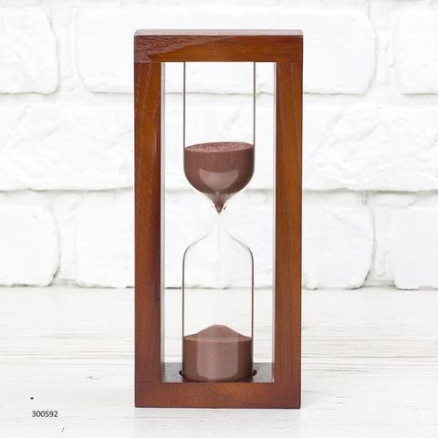 Часы песочные  15 мин. ЧП300592