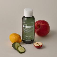 Ежедневный водный тонер для комбинированной/жирной кожи, 500 мл / Klairs Daily Skin Softening Water