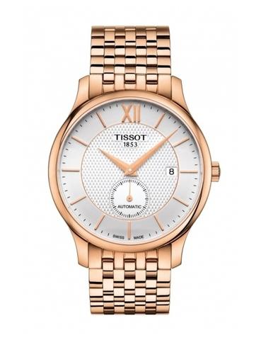 Часы мужские Tissot T063.428.33.038.00 T-Classic