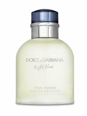 Dolce and Gabbana Light Blue Pour Homme Миниатюра