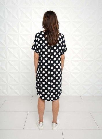 D508 Платье