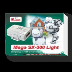 GSM сигнализация Mega SX-300 Light