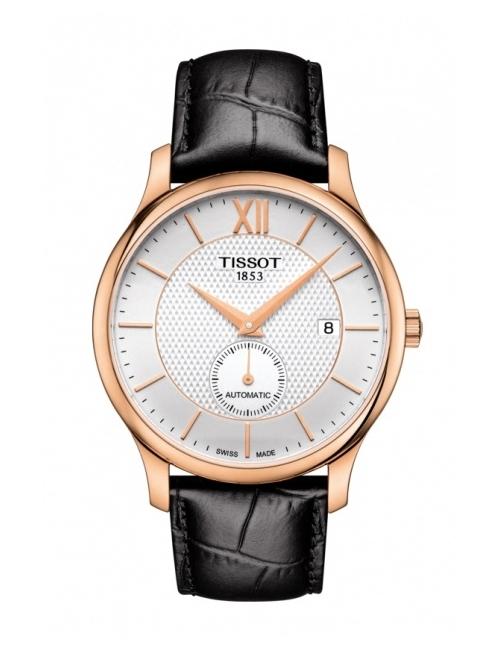 Часы мужские Tissot T063.428.36.038.00 T-Classic