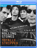 The Rolling Stones / Totally Stripped (Blu-ray)