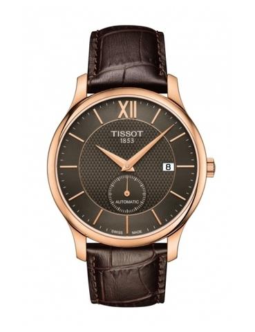 Часы мужские Tissot T063.428.36.068.00 T-Classic