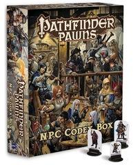 PTHF: Миниатюры NPC Codex Pawn Box
