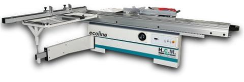 Форматно-раскроечный станок HCM Tema 3200R