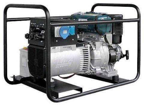 Кожух для дизельной электростанции ЭНЕРГО ED 7.0/230-W220R