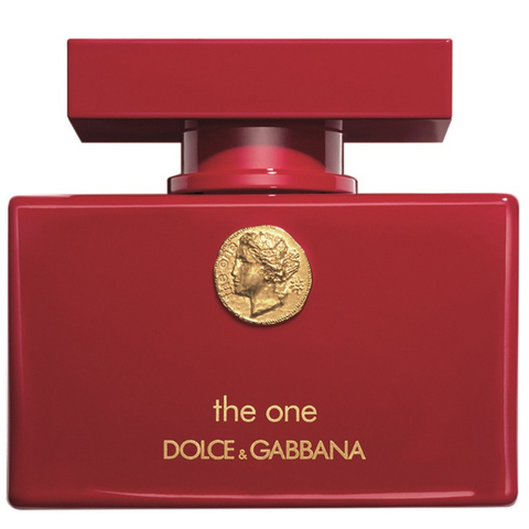 D&G Парфюмерная вода The One Collector's Edition For Women 75 ml (ж)