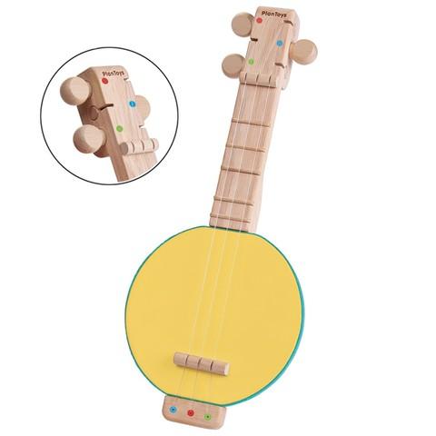 Музыкальный инструмент. Банджолеле Plan Toys
