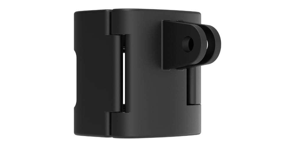 Держатель аксессуаров DJI Osmo Pocket Accessory Mount (Part 3) вид сзади
