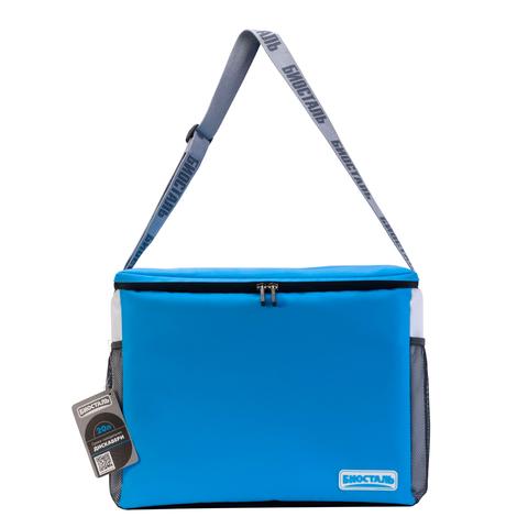 Термосумка Biostal Дискавери (25 л.), синяя