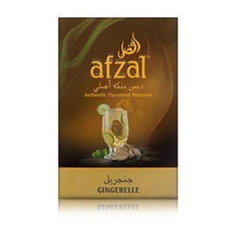 Afzal Имбирный Эль