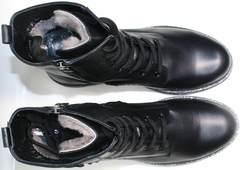 Теплые зимние ботинки Vivo Antistres Lena 603