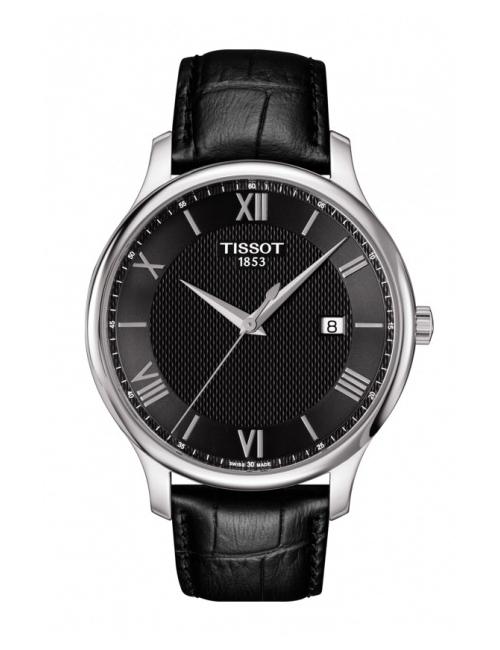 Часы мужские Tissot T063.610.16.058.00 T-Classic